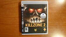 2105 Playstation 3 Killzone 2 PS3 PAL