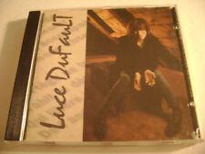 Luce Dufault de Luce Dufault (CD, 1996, Arpège)