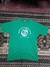 Vintage Happy St. Paddyo'days t-shirt Vail Colorado 1985 soft