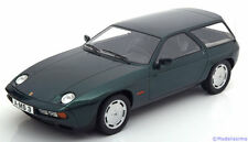 1:18 PremiumX Porsche 928 Turbo Artz estate 1979 greenmetallic