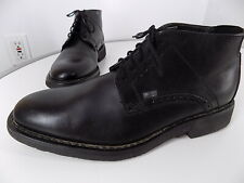 """Lloyd """"Vallet"""" Ankle Boots with Gore-Tex, size 11, EUC excellent, German made"""