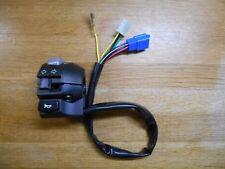Yamaha YBR125, Handlebar switch ,Indicator, High and low beam, Horn LH