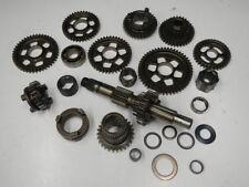 Transmission Gear Box Assembly 1990 TRX300 FourTrax 4X4 TRX 300 90