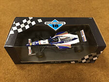 MINICHAMPS WILLIAMS RENAULT FW18 1996 DAMON HILL #5 1:18  180960005 MIB