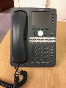 Snom 760 VoIP Phone - Gigabit IP Phone - 3CX compatiable