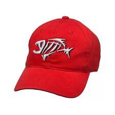 G - Loomis Cap Low Profile Kappe Mütze Schildmütze Angelmütze Kopfbekleidung