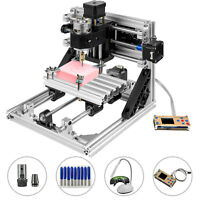 3 Axis CNC Router 1610 With Offline Controller Self-learning For Wood Engraver