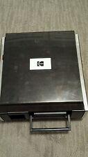 Vintage Kodak 475 Moviedeck Super 8 Reg 8 Projector Americana Clean Case