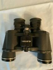Vintage Tasco 7x35mm 15-7x35Rb Zip Focus Binoculars Nice Bird Watching