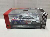 Saico 1:32 2003 BMW M3 GTR 24h Nurburgring H.-J. Stuck / Said / Nielsen MIB