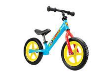 Laufrad BLAU Disney MICKEY MOUSE 12 Zoll Metall Kinderlaufrad Lernrad Fahrrad
