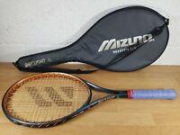 Mizuno Tennis Racket ProLight Reactor Midplus With Cover Grip Size EU 41/2 USA 4