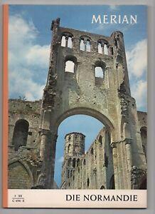 "#11.194# MERIAN ""Normandie"" - Mai 1967"