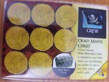 Wizkids Pirates of the Caribbean #071 Deadman's Chest CSG Pocketmodel