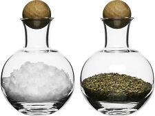 Estantes y soportes de cocina de cristal
