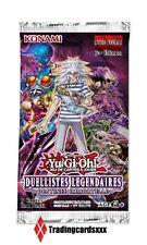 ♦Yu-Gi-Oh!♦ Booster Duellistes Légendaires : Destinée Immortelle - VF/LED5-FR