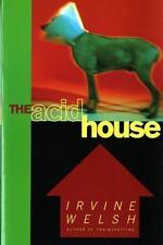 The Acid House-ExLibrary