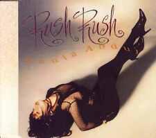 PAULA ABDUL - Rush Rush 3TR CDM 1991 POP