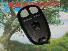 OEM Chrysler Keyless Remote Transmitter Key Fob KYPTX001 04608229 Unused Conditi