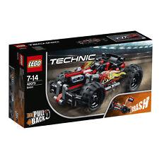 13-2)  LEGO® Technic (42073)  BUMMS!, 139 Teile   NEUWARE