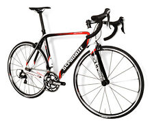 STRADALLI RP14 CARBON FIBER ROAD BIKE BICYCLE SHIMANO 105 5800 11 SPEED 52 FSA