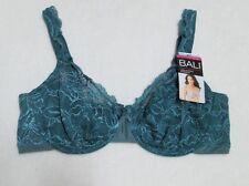 Bali Lace Desire Underwire Bra #6543 40C NWT