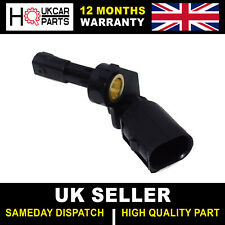 ABS SPEED SENSOR FOR VW Passat Beetle Seat Alhambra Altea Rear Right 1K0927808