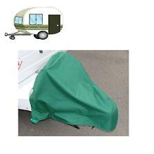 Maypole Caravan Tow Hitch Cover Green MP9256