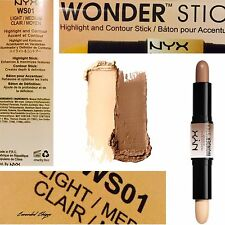 NYX Wonder Stick Dual Ended Highlighting Contour 4g Each Side WS01 Light