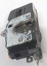 2003 Saturn Ion door latch left front driver door lock actuator OEM 15900267