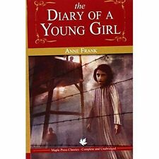 The Diary of a Young Girl by Anne Frank (Paperback, 2008)