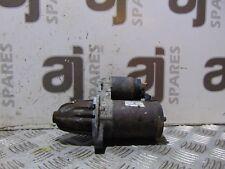SMART FORFOUR 1.1 2006 STARTER MOTOR MR994922