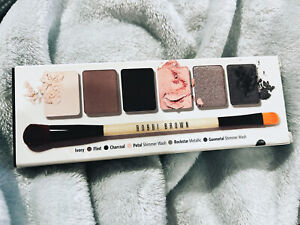 New In Box Bobbi Brown Day To Night Cool Eye Palette Limited Edition