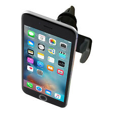 Skiva Car Air Vent Mount Holder for iPhone 5 6 Galaxy S6 S5 Universal (AH111)