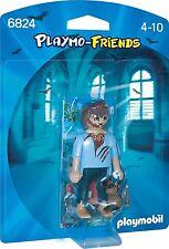 PLAYMO - Friends N° 6824 * Werwolf * Lieblingsfiguren Sammeln neu playmobil cool