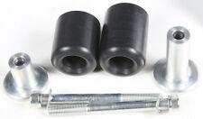 SHOGUN FRAME SLIDERS (BLACK) 750-4439 Fits: Kawasaki ZX600 Ninja ZX-6R