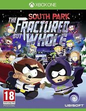 South Park The Fractured But Whole (Xbox One) NEW & SEALED Fast Dispatch