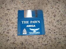 "The Pawn Commodore Amiga Program on 3.5"" floppy disk"