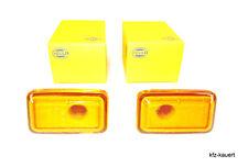 HELLA AILE CLIGNOTANT Kit compatible avec PORSCHE 911,964,993,944 latéraux