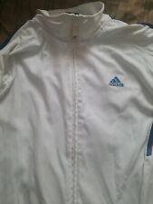 Adidas Team Signature Washington Wizards Gilbert Arenas Edition Jacket Size XL