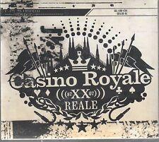 CASINO ROYALE REALE  CD F.C. SIGILLATO!!!