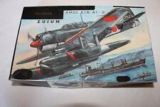 MAQUETTE AIR FLASH ZUIUN AM 22 E6 AI 2