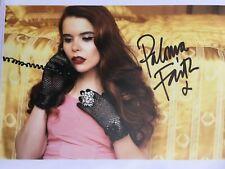 Paloma Faith - Signed 10x8 Photo