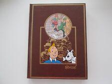 TINTIN VOLUME 11 ROMBALDI EO SEPTEMBRE JUIN 1986 TTBE VOL 714 EDITION ORIGINALE