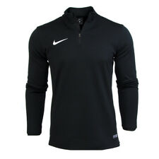 Nike Mens Academy 1/4 Zip Midlayer  DRI-FIT Jacket Top Sports Football Training