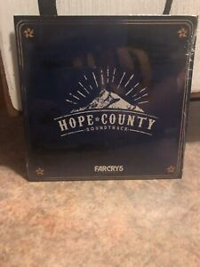 FAR CRY 5 - Hope County Soundtrack (Brand New, CD)