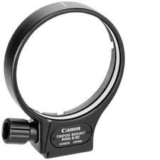 Canon Tripod Mount Ring B (B) EF 100 f/2.8 Macro USM, MP-E65 f/2.8 EF 180 f/3.5L