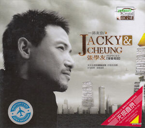 Jacky Cheung Cantonese Classic Collection 张学友 粤语歌典  3 CD 51 Songs 24K Gold Dics