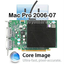 NVIDIA GeForce 7300GT PCIe video card OEM Apple  Mac Pro 630-8946/7876/661-3932