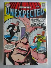Tales of the Unexpected (1956-1968) #87 VF+